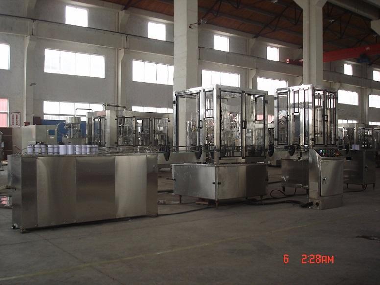 Оборудование для розлива напитков в Молдове – цены