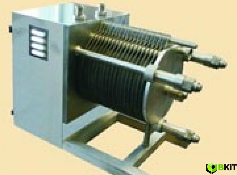 Теплообменник скребковый докумен как устроен теплообменник для банной печи