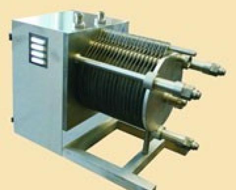 Теплообменник пищевых жидкостей теплообменник разборный пластинчатый данфос xgc c008