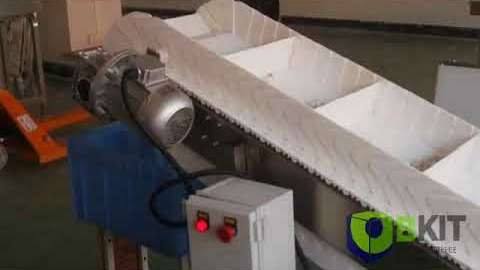 Весовой мультипоточный дозатор с ручной подачей продукта