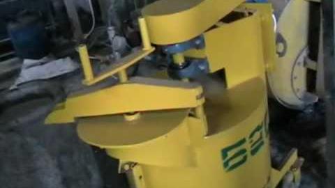 БАС-130 – установка для производства бетона