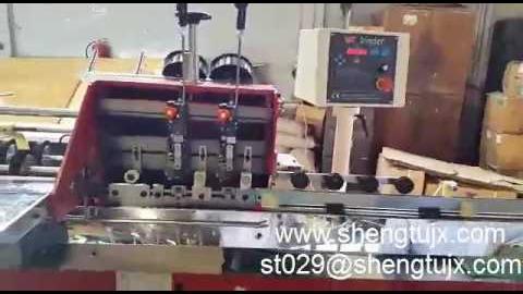 Модель ST440 Рабочий процесс