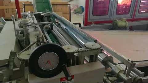 Модель ST086A Рабочий процесс