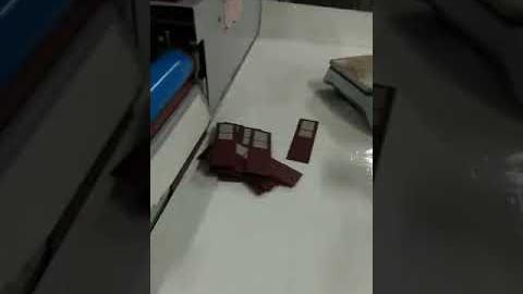 Модель ST040РР+МР Наклеивание подкладки и магнита