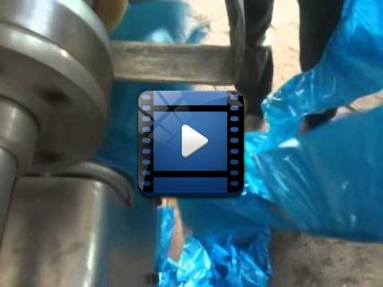 Оборудование по производству бахил