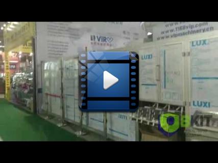 VPD-400 на выставке China International Beauty Expo
