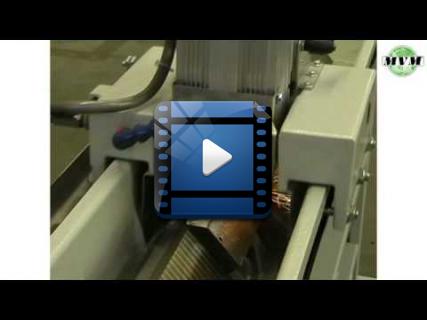 MVM ZX-1230 – надежный станок для заточки ножей